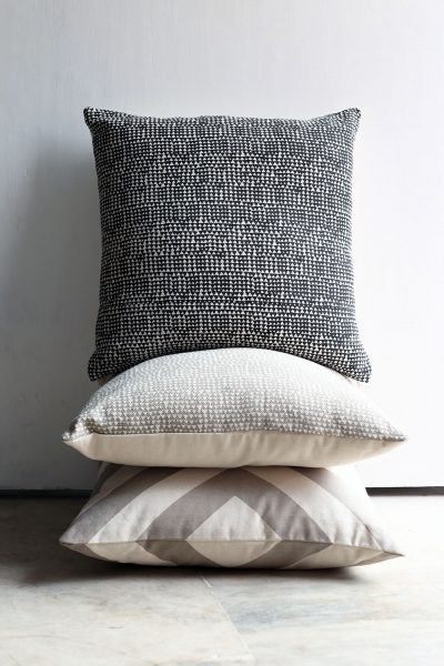 Raine Humble Cairo print cushion