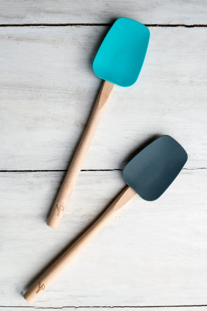 Agee kitchen spatula spoon