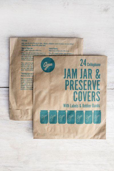 Agee jam covers