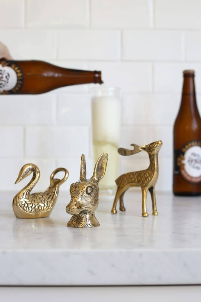 bottle opener collection