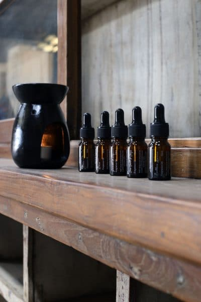raine humble essential oils